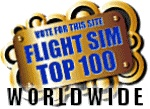 Best Flight Sim Sites - Top 100